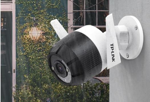 Камера уличная  IP66 TP-Link TL-IPC63N WIFI