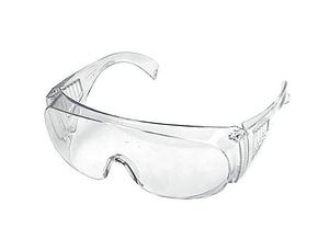 Очки защитные строительные GLASSES