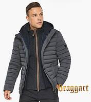 Воздуховик Braggart Angel's Fluff   Мужская зимняя куртка  цвет мокрый асфальт