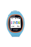 Дитячий смарт-годинник ERGO GPS Tracker J010 Blue