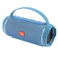 Bluetooth-колонка SPS UBL TG116C, c функцией speakerphone, радио, blue
