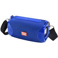 Bluetooth-колонка SPS UBL TG532, c функцией speakerphone, радио, PowerBank, blue