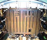 Защита картера двигателя и кпп Honda Civic 2001-, фото 1