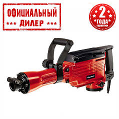 Электрический отбойный молоток Einhell TC-DH 43  (1.6 кВт, 43 Дж)