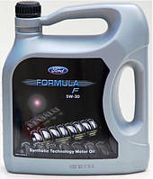 Моторное масло для Форд Формула F 5w-30, 5л