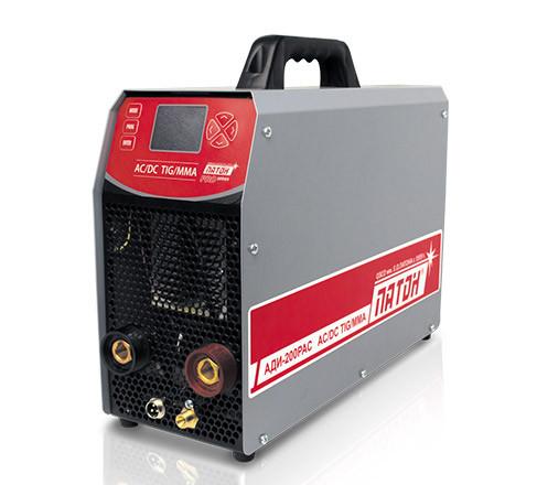Аргонодуговой цифровой инверторный выпрямитель АДИ-200 PRO AC/DC TIG/MMA