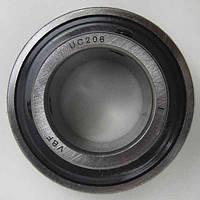 Подшипник UC206 (480206) VBF 30*62*19, фото 1