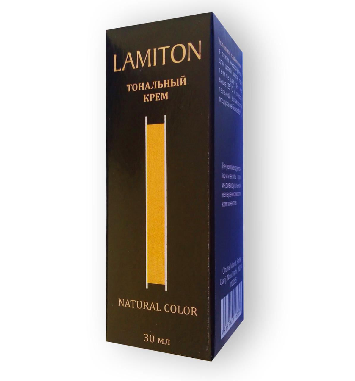 Розумний тональний крем Lamiton (Ламитон)