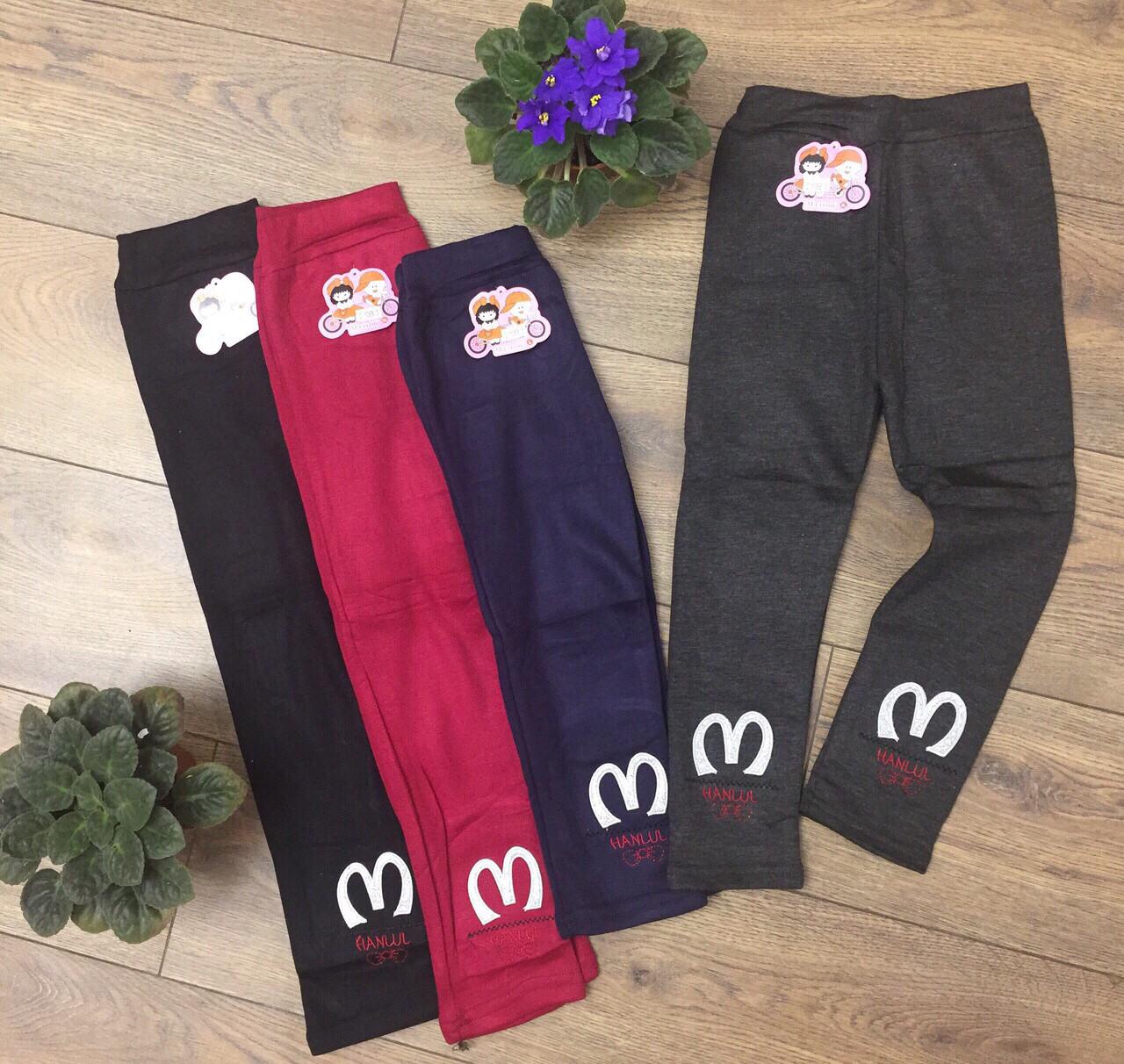Дитячі штани для хлопчиків 6-9-12 міс