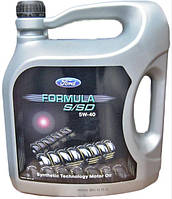 Масло моторное для Форд Formula S/SD 5w-40, 5л, фото 1