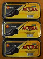 Губка-блеск для обуви Acura черная макси
