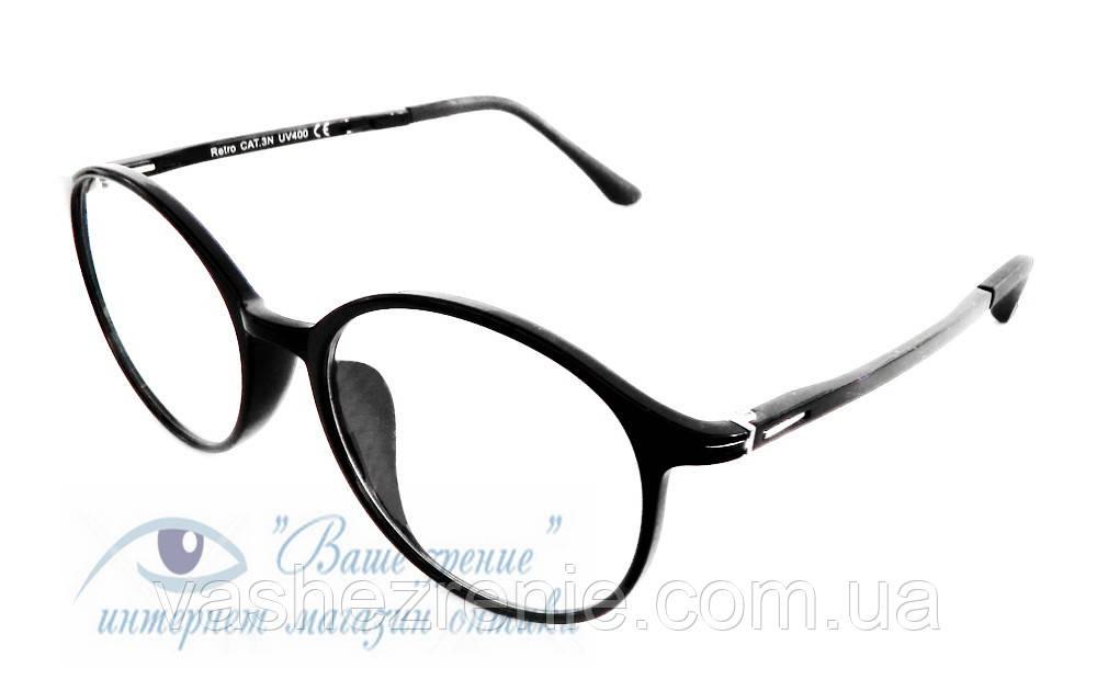Очки для имиджа / имиджевые очки Retro Код:889