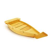 "Лодка для подачи суши ""Пекин 33"" карри"