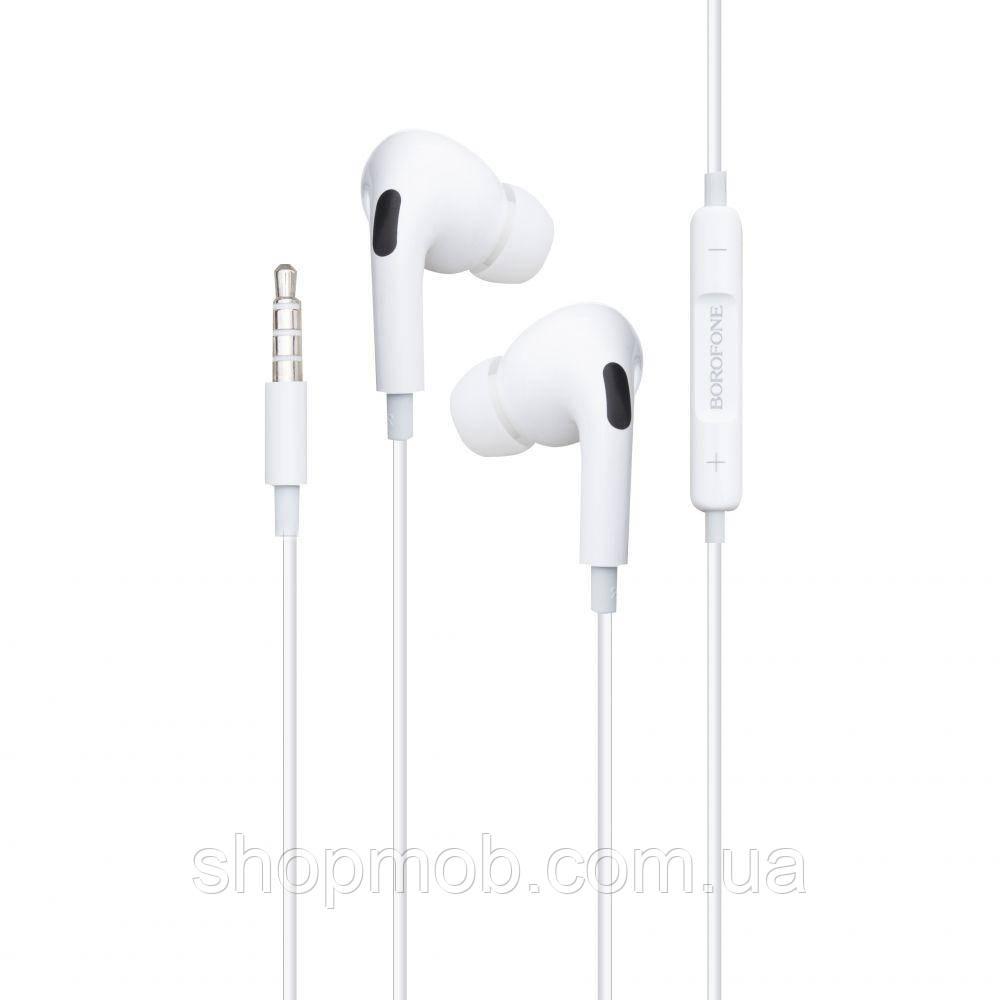 Наушники Borofone BM30 Pro Цвет Белый