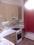 Кухня на заказ МДФ крашеный с фрезеровкой, фото 2