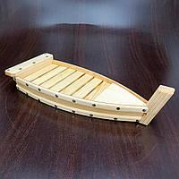 """Лодка для подачи суши """"Пекин 42"""" бланже"""