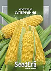 Семена Кукуруза сахарная Суперранняя 20 г SeedEra 2739