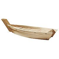 """Лодка для подачи суши """"Пекин 42"""" без отделки"""