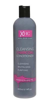 Кондиционер для волос 400 мл Cleansing Charcoal 5060120167460, фото 2
