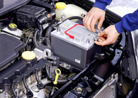 Як правильно і безпечно знімати клеми з акумулятора автомобіля