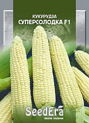 Семена Кукуруза сахарная Суперсладкая F1 20 г SeedEra 2740