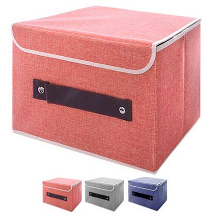 Ящик для зберігання речей Котон R-17461, фото 2
