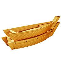 "Набор лодок для подачи суши ""Пекин 2"" карри"