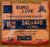 Пакет майка euroluxe 24*44