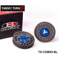 Tansky - BLOX CAM GEARS for Mazda MX5 B6 BP NB6 8 TK-CGMX5-BL
