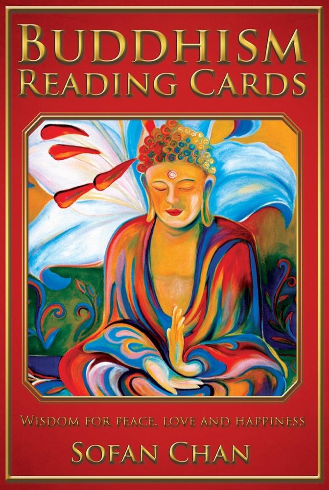 Buddhism Reading Cards/ Карты Чтения Буддизма