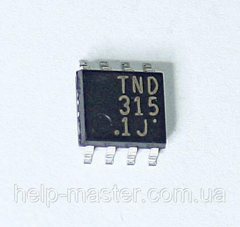 TND315S-TL-2H (СПК-8)