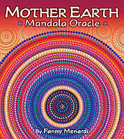 Mother Earth Mandala Oracle, фото 1