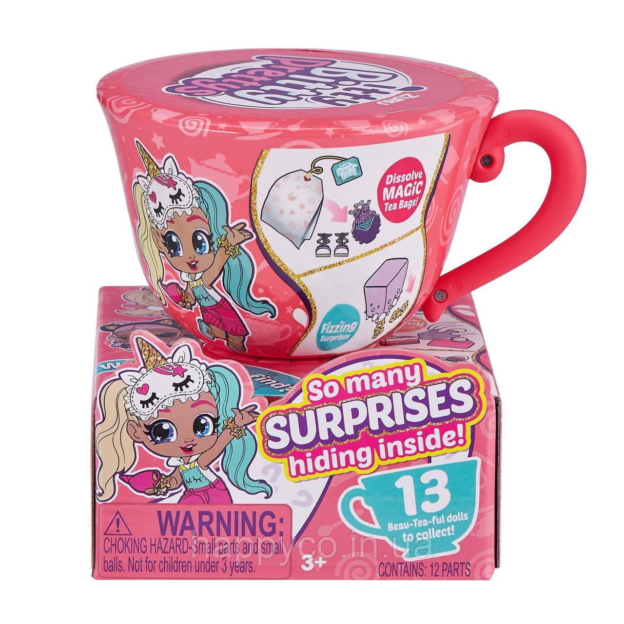 Детский игровой набор для девочки Itty Bitty Small
