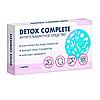 DETOX COMPLETE (Детокс Комплит) средство от паразитов