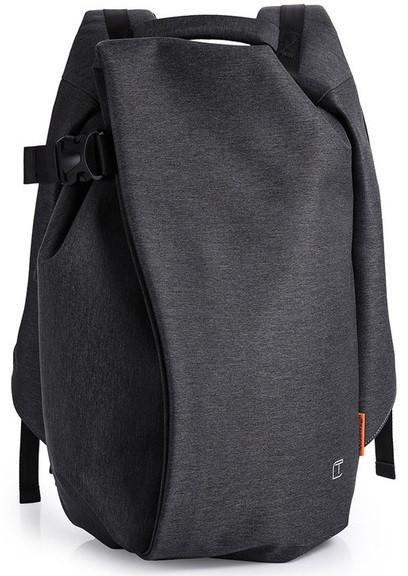 """Молодежный городской рюкзак Tangcool TC701D, с USB портом и карманом для ноутбука до 17,3"""", 28л"""