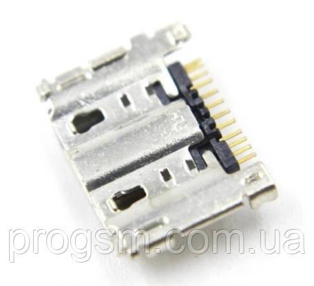 Разъем зарядки Samsung Galaxy Tab 4 SM-T330 / T331 / T335 / T530 / T531 / T535