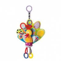 11455 Taf Toys Развивающая игрушка-подвеска - ПАВЛИН
