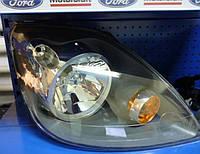 Фара передняя правая на Ford Fiesta mk6