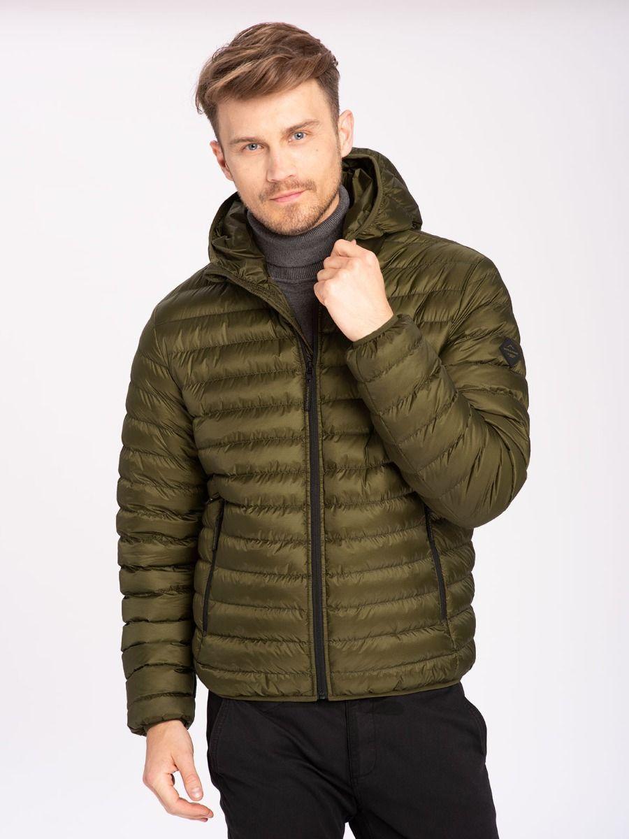 Демисезонная куртка мужская Volcano J-Hamilton M06312-300
