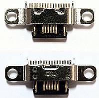 Разъем зарядки Meizu Note 9 (Type C)