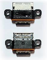 Разъем зарядки Huawei P40 (Type C)