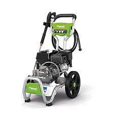 Мойка высокого давления Cleancraft HDR-K 66-20 BL  7103662