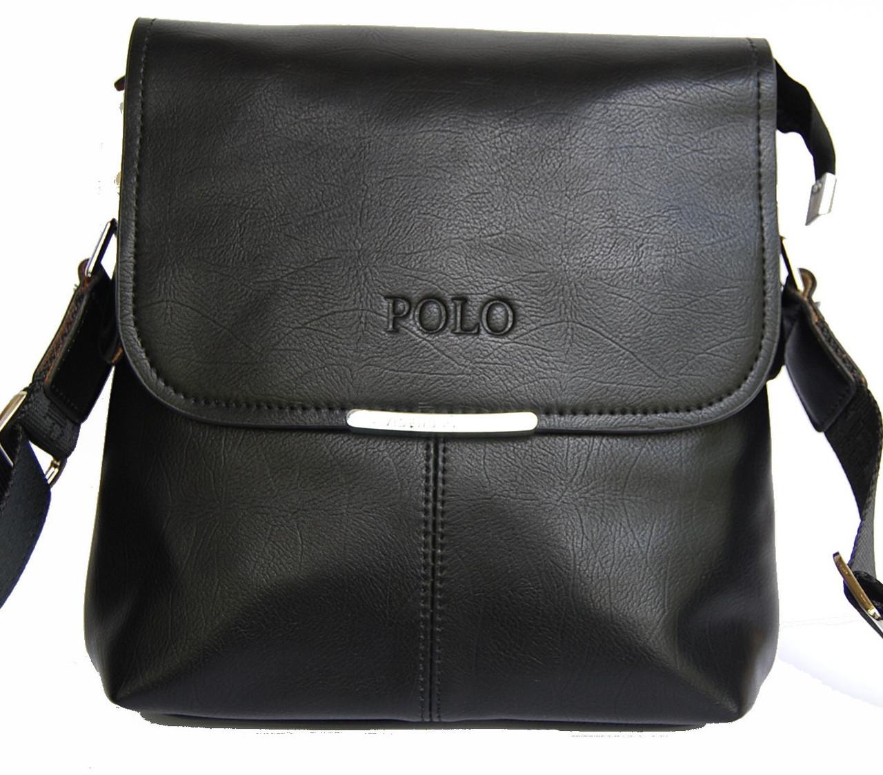 658b68fc2ecb Красивая, стильная мужская сумка ПОЛО. КС4: продажа, цена в ...