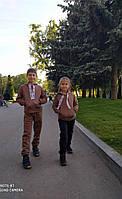 Спортивный костюм для мальчика и девочки., фото 1