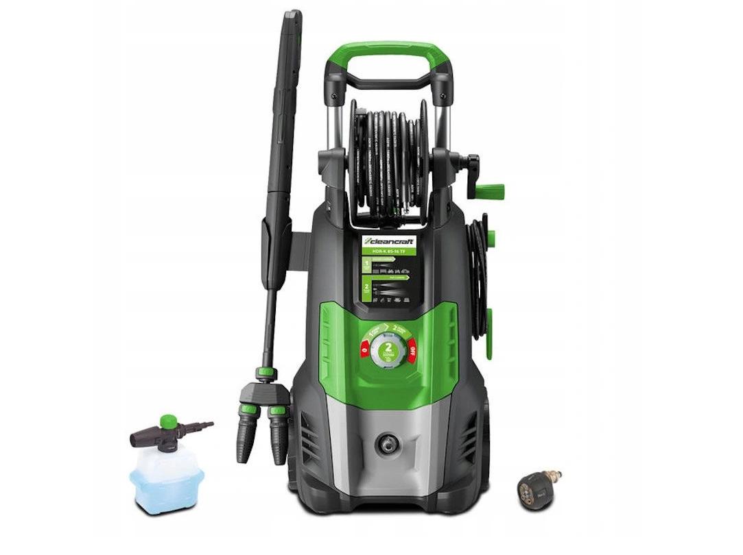 Мойка высокого давления Cleancraft HDR-K 85-16TF 7101851