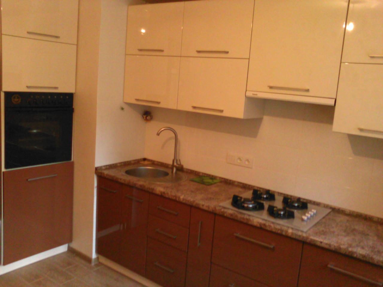 Кухни под заказ в Днепропетровске