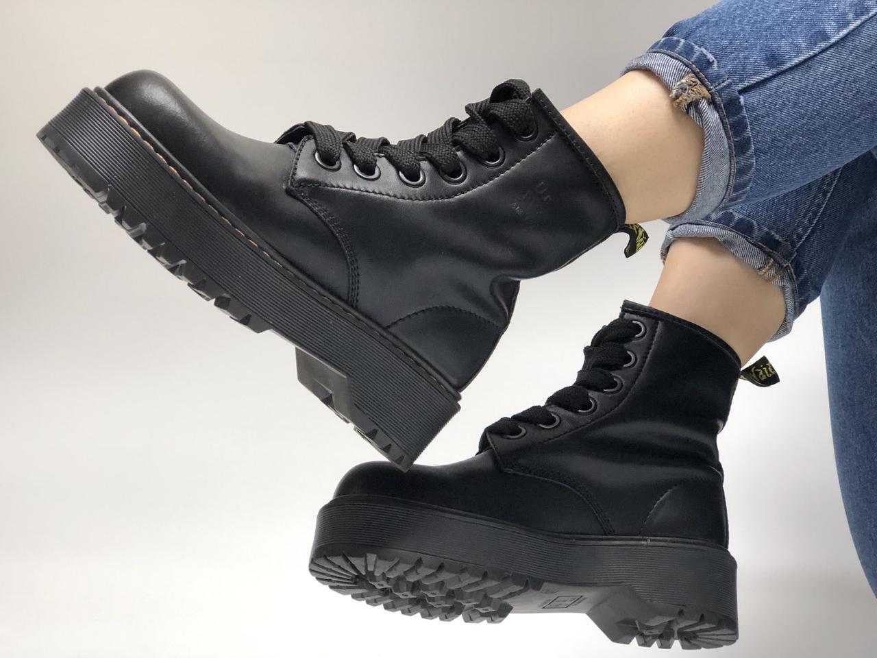 Женские ботинки Dr. Martens Molly (Деми). [Размеры в наличии: 36,37,38,39,40]