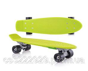 Скейт детский ТМ Doloni без подсветки