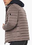 Воздуховик Braggart Angel's Fluff   Мужская зимняя куртка пепельная, фото 9