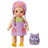 Кукла Zapf Creation Mini Chou Chou Совуньи - Вики (12 см) (920190)
